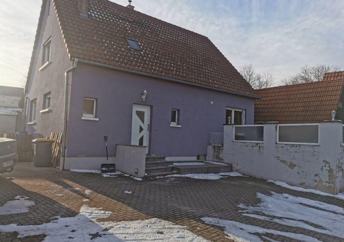 For sale Maison individuelle Soultz Sous Forets | Réf 690044153 - Casarèse