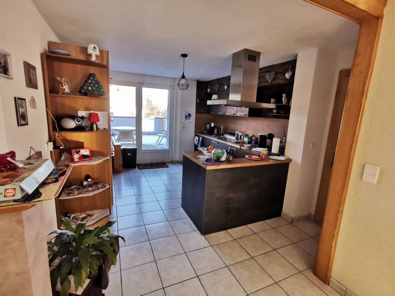 A vendre  Soultz Sous Forets   Réf 690044153 - Casarèse