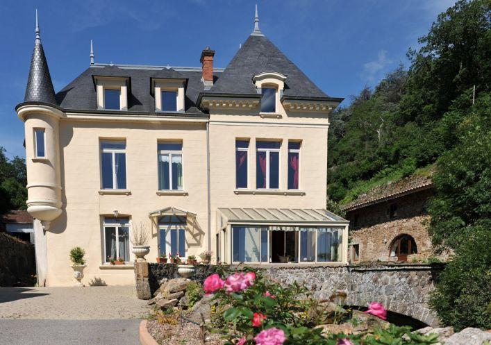 For sale Manoir Condrieu | Réf 690044162 - Casarèse