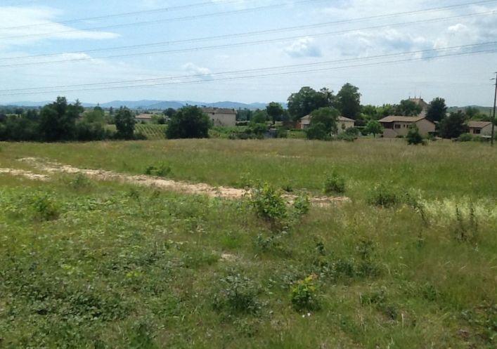 A vendre Terrain constructible La Chapelle De Guinchay | Réf 690044221 - Casarèse