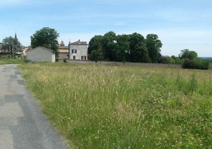 A vendre Terrain constructible La Chapelle De Guinchay | Réf 690044224 - Casarèse