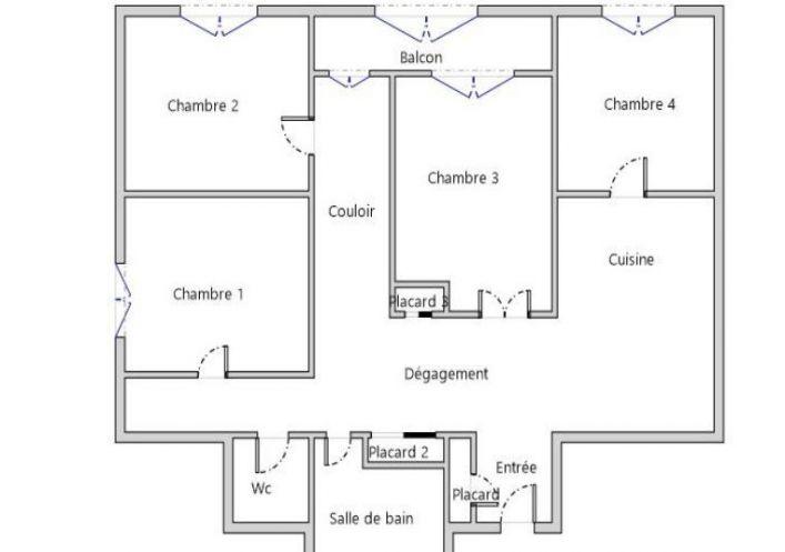 A vendre Appartement en résidence Villeurbanne | Réf 690044243 - Casarèse