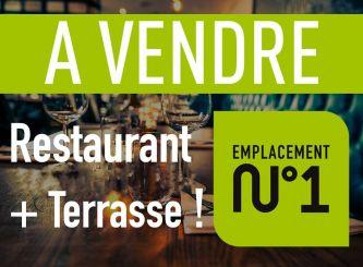 A vendre Restaurant Saint Pierre | Réf 690044245 - Portail immo