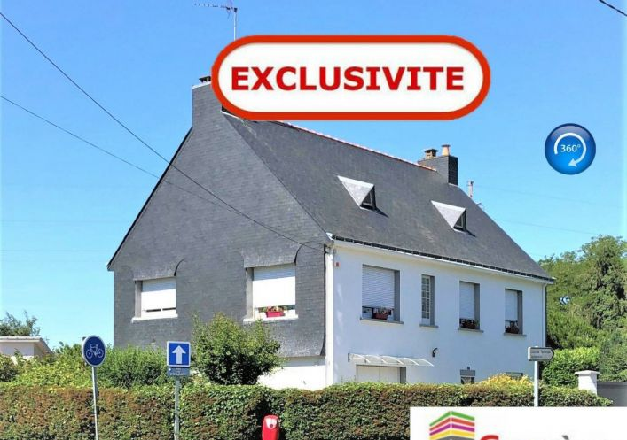 A vendre Maison La Roche Bernard | Réf 690044264 - Casarèse