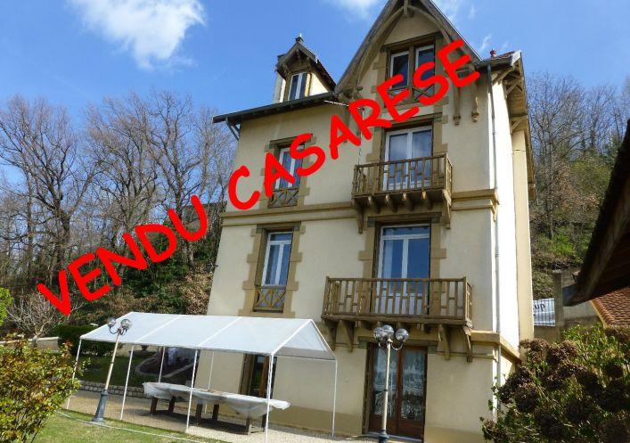 A vendre Maison de caractère Rive De Gier | Réf 690044338 - Casarèse