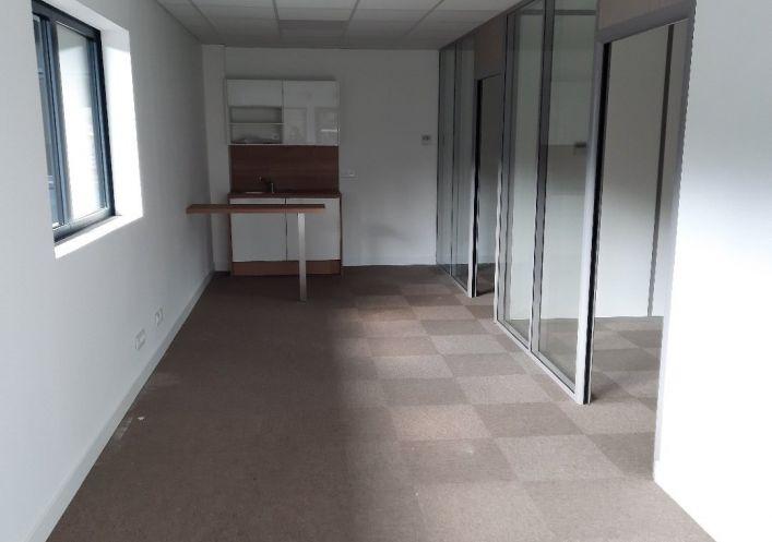 A louer Bureau Montagny | Réf 690044404 - Casarèse