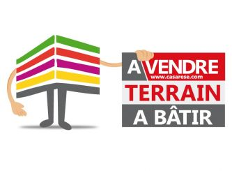 A vendre Terrain constructible Saint Pierre | Réf 690044466 - Portail immo