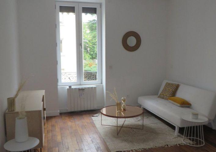 A vendre Studio Villeurbanne | Réf 690044506 - Casarèse