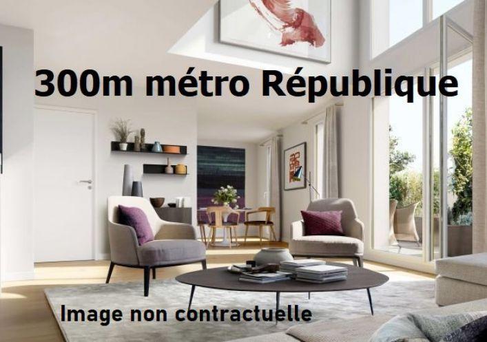 A vendre Appartement Villeurbanne | Réf 690044510 - Casarèse