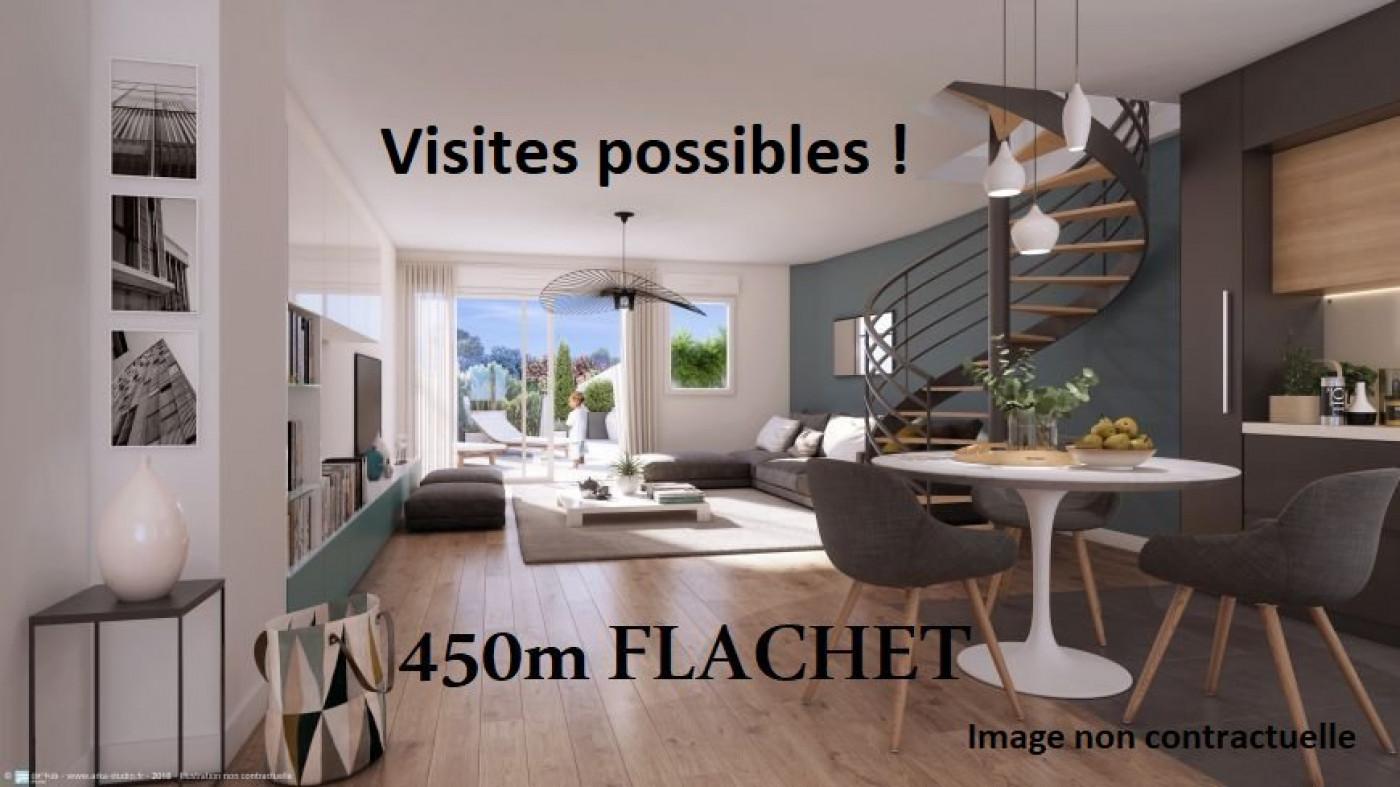 A vendre  Villeurbanne   Réf 690044512 - Casarèse