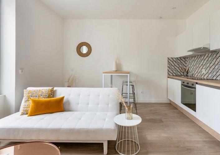 A vendre Appartement Villeurbanne   Réf 690044515 - Casarèse