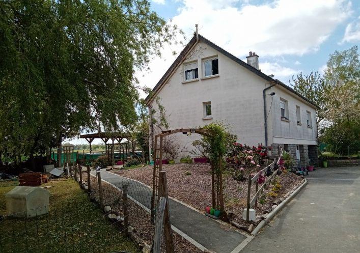 A vendre Maison Saint Thual | Réf 690044574 - Casarèse