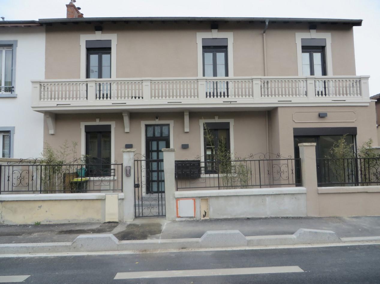 A vendre  Villeurbanne   Réf 690044630 - Casarèse