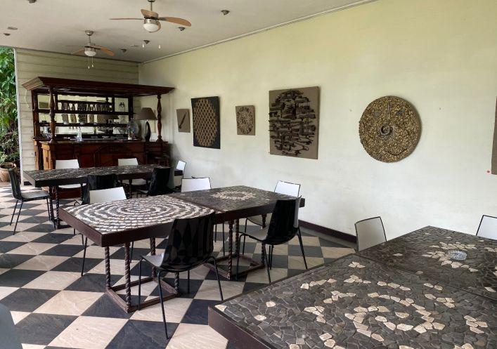 A vendre Demeure coloniale Saint Pierre | Réf 690044639 - Casarèse