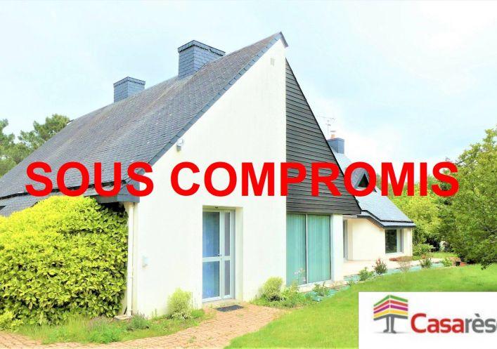 A vendre Maison Nivillac   Réf 690044640 - Casarèse