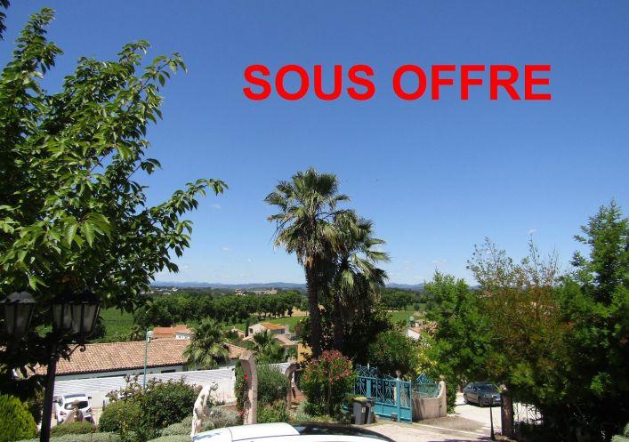 A vendre Maison Castelnau De Guers | Réf 690044690 - Casarèse