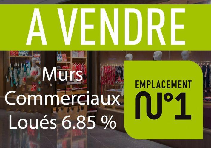 A vendre Local commercial Villeurbanne   Réf 690044704 - Casarèse