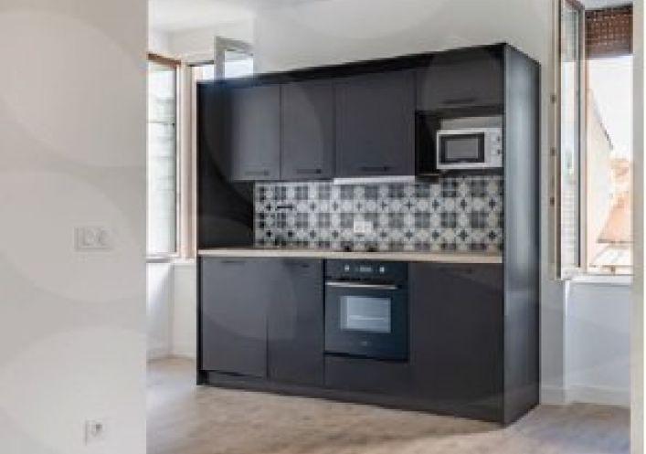 A vendre Studio Venissieux   Réf 690044728 - Casarèse