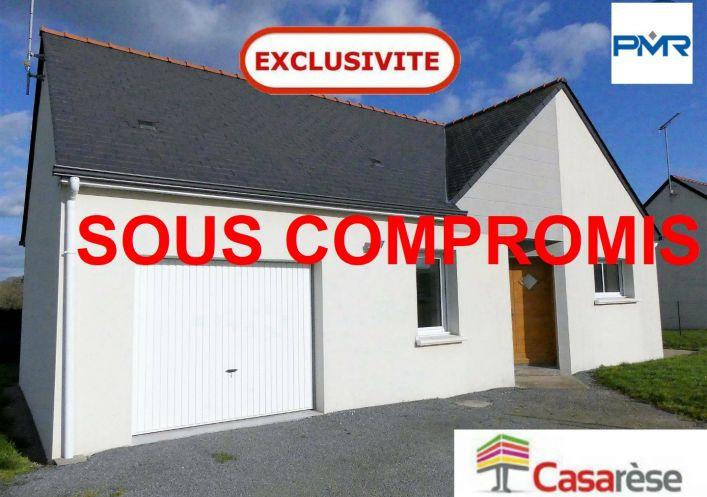 A vendre Maison Nivillac   Réf 690044755 - Casarèse