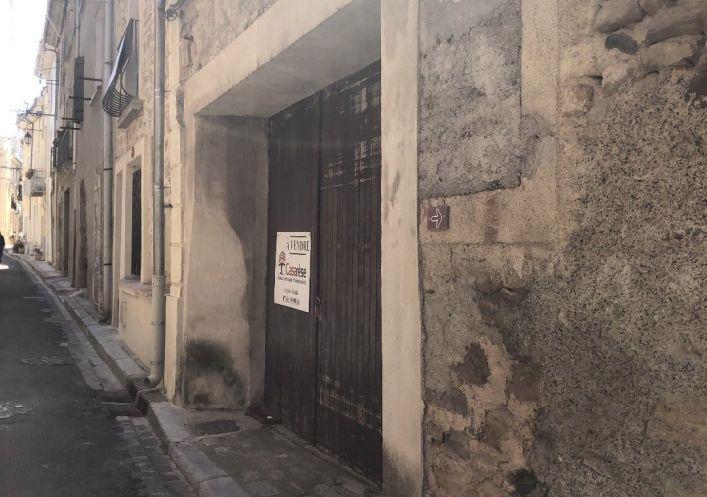 A vendre Remise en pierre Gabian | Réf 690044770 - Casarèse