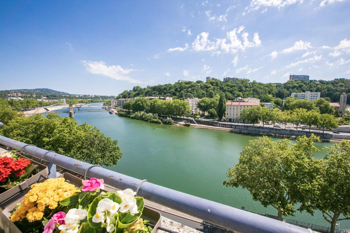 A vendre  Lyon 9eme Arrondissement   Réf 690044801 - Casarèse