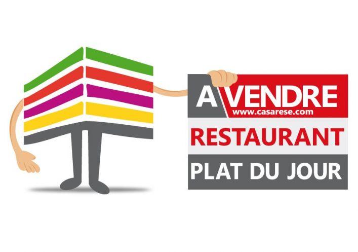 A vendre Restaurant Orleans   Réf 690044803 - Casarèse