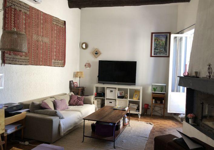 A vendre Maison de village Saint Felix De Lodez   Réf 690044897 - Casarèse