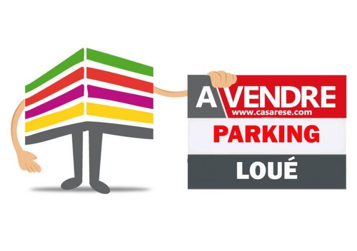 A vendre Parking intérieur Orleans   Réf 690044920 - Casarèse