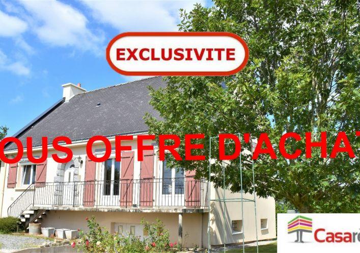 A vendre Maison Saint Dolay | Réf 690044983 - Casarèse