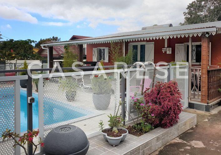 A vendre Maison individuelle Ravine Des Cabris   Réf 690045080 - Casarèse