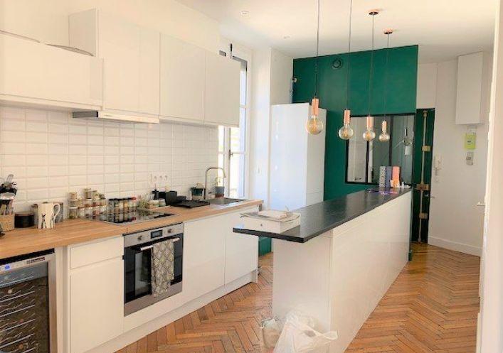 A vendre Appartement rénové Lyon 4eme Arrondissement   Réf 690045099 - Casarèse