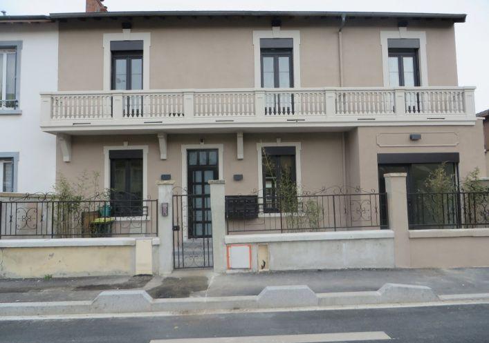 A vendre Studio Villeurbanne | Réf 690045103 - Casarèse
