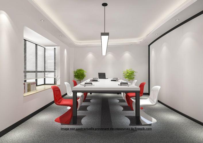 A vendre Bureau Saint Laurent D'agny | Réf 690045118 - Casarèse