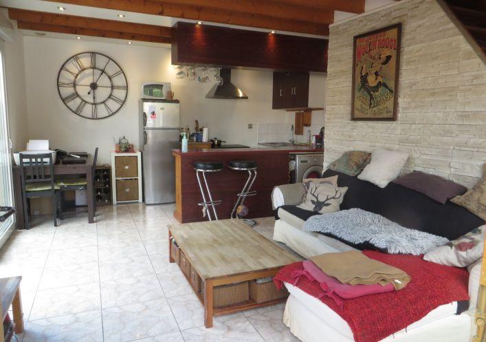 A vendre Appartement Soucieu En Jarrest | Réf 690045134 - Casarèse