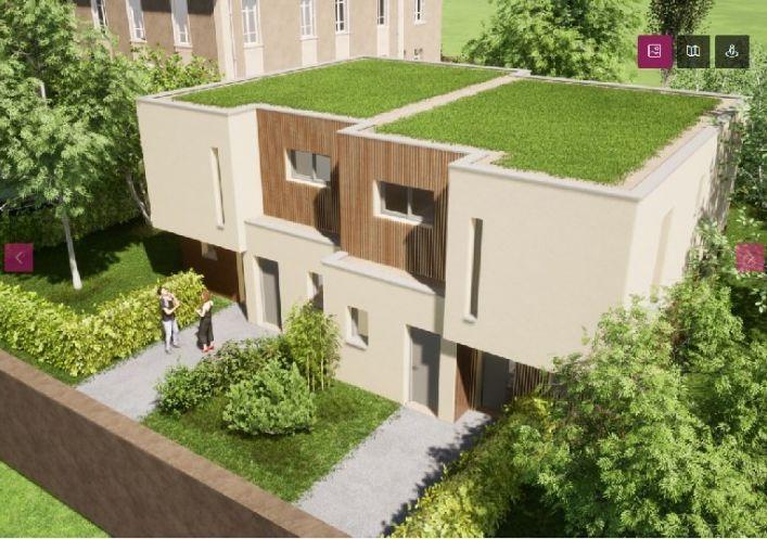 A vendre Maison Venissieux | Réf 690045153 - Casarèse