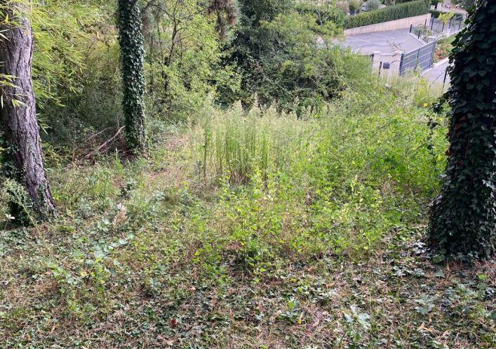A vendre Terrain constructible Saint Martin La Plaine   Réf 690045228 - Casarèse