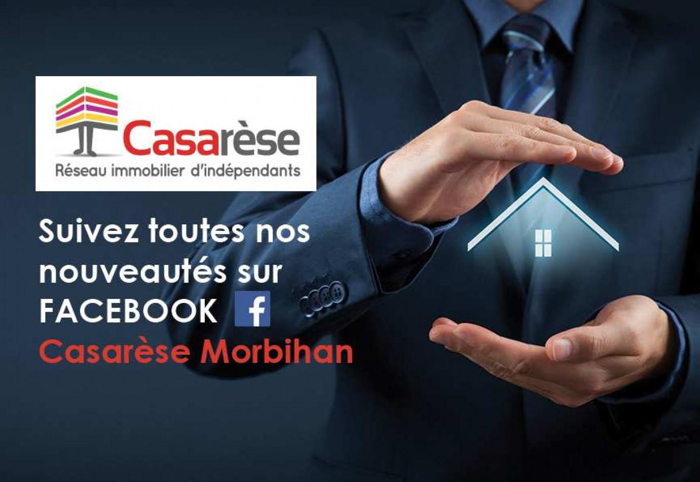 A vendre Nivillac 69004886 Casarèse