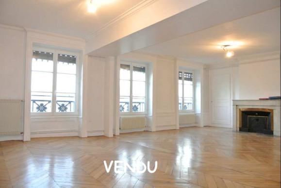 A vendre Lyon 4eme Arrondissement 69005120 Beatrice collin immobilier