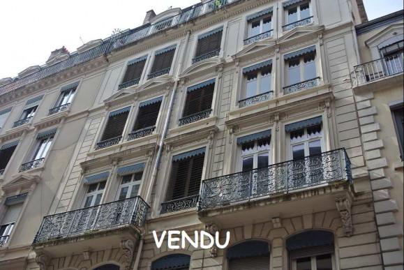 A vendre Lyon 6eme Arrondissement 69005132 Beatrice collin immobilier