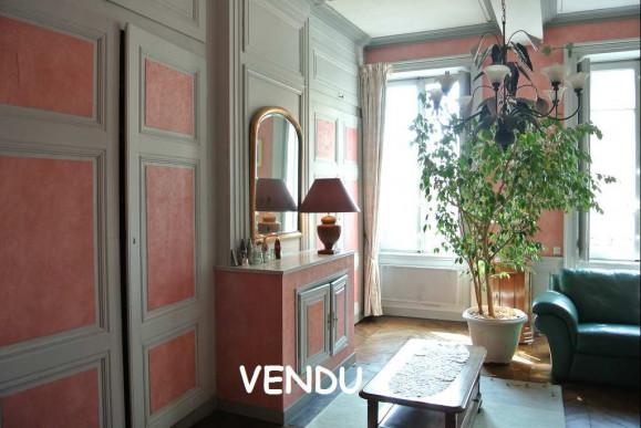 A vendre Lyon 6eme Arrondissement 69005141 Beatrice collin immobilier