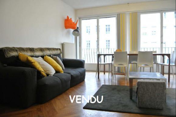A vendre Lyon 6eme Arrondissement 69005164 Beatrice collin immobilier
