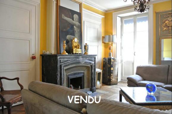 A vendre Lyon 2eme Arrondissement 69005177 Beatrice collin immobilier