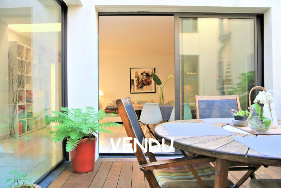 A vendre Lyon 4eme Arrondissement 69005218 Beatrice collin immobilier