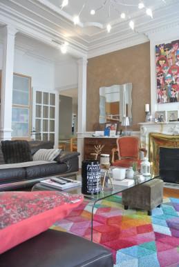A vendre Lyon 6eme Arrondissement 69005237 Beatrice collin immobilier