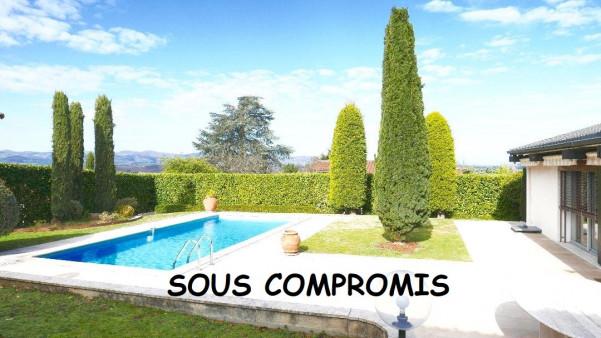 A vendre  Sainte Foy Les Lyon   Réf 69005261 - Beatrice collin immobilier