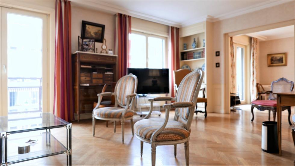 A vendre Lyon 6eme Arrondissement 69005268 Adaptimmobilier.com