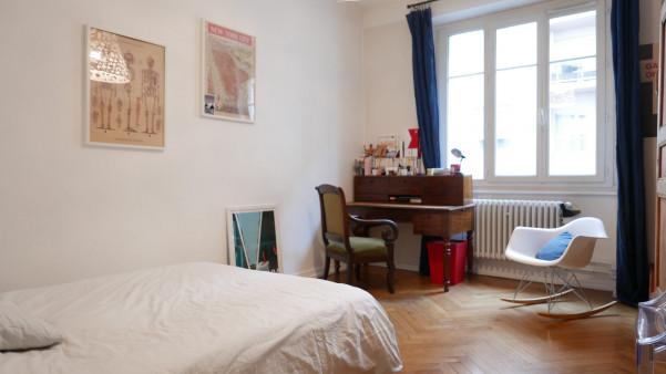 A vendre  Lyon 6eme Arrondissement | Réf 69005276 - Beatrice collin immobilier
