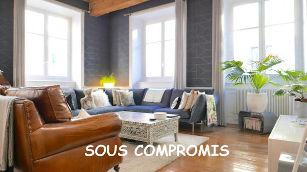 A vendre  Lyon 1er Arrondissement   Réf 69005279 - Beatrice collin immobilier