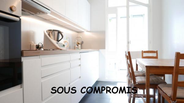 A vendre  Lyon 3eme Arrondissement   Réf 69005291 - Beatrice collin immobilier