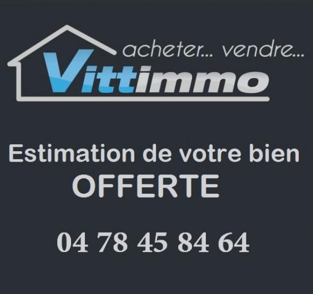A vendre Brindas 69022170 Adaptimmobilier.com